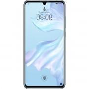 Telefon mobil Huawei P30 Dual Sim, Breathing Crystal, RAM 6GB, Stocare 128GB