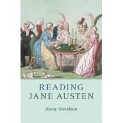 Reading Jane Austen, Paperback
