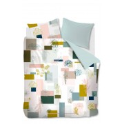 Beddinghouse Femm Pastel 140x200/220 dekbedovertrek