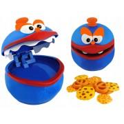 Set joc interactiv - monstru care mananca fursecuri, Cookie Monster