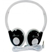 Bluei BI-HP-101 Over Ear Wired Headphones Without Mic