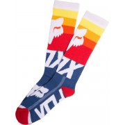 FOX muške čarape Linkage Crew S-M plava