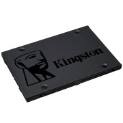 "SSD Kingston 960GB, A400, SA400S37/960G, 2.5"", SATA3, 36mj"