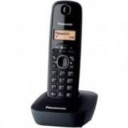 Panasonic Teléfono inalámbrico Panasonic KX-TG1611 Negro