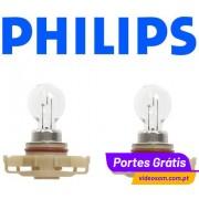 Philips ( H16 ) PS24WFF ( 2 Lâmpadas )