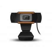 MaxMount Webbkamera HD 720P USB
