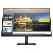 """Monitor VA, HP 21.5"""", ProDisplay P224, 5ms, 10Mln:1, HDMI, FullHD (5QG34AA)"""