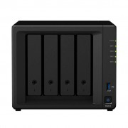 SYNOLOGY DS418 NAS per 4hd