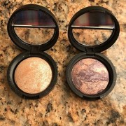 SFR Marble Shimmer Eye Shadow Pressed Powder Colours 1.8 gm Pack of 2