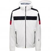 Toni Sailer Men Jacket Lewis bright white