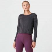 Myprotein Dry-Tech Long Sleeve T-Shirt - Slate Grey - L - Slate Grey