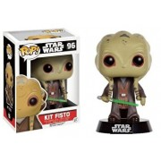 Figurina Funko Pop! Star Wars - Kit Fisto