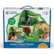 Joc de rol Jungla Jumbo Learning Resources