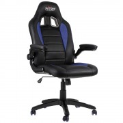 Nitro Concepts C80 Motion Gaming Chair Black/Blue NC-C80M-BB