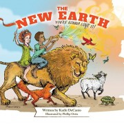 The New Earth: You're Gonna Love It, Paperback/Kathi Decanio