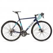 cinelli Bicicletas carretera Cinelli Semper Tiagra Mix 19 Blue