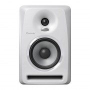 Pioneer S-DJ50X Monitor Ativo DJ Branco