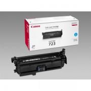 Canon Originale i-SENSYS LBP-7750 cdn Toner (723C / 2643 B 002) ciano, 8,500 pagine, 2.17 cent per pagina
