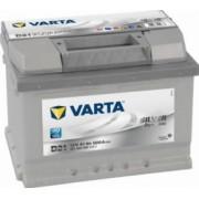 Baterie auto Varta Silver Dynamic 61AH 600A borna normala