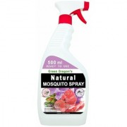 Natural Mosquito Spray 500ml