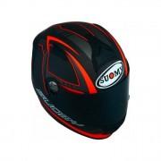 SUOMY KSSR0031.2 Casco Sr-Sport Carbon Red - Xs