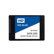 UNIDAD DE ESTADO SOLIDO SSD WD BLUE 2.5 500GB SATA 3DNAND 6GB/S 7MM LECT 560MB/S ESCRIT 530MB/S