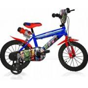 Bicicleta DINO BIKES - Avengers 416U AV
