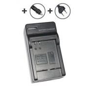 Panasonic Lumix DMC-TZ70 5.04W Batterieladegerät (4.2V, 0.6A)