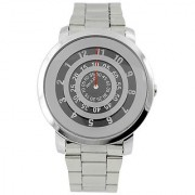 Paidu Full chakri White special creative design stainless steel wrist watches business edition