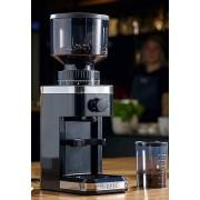 Rasnita automata de cafea Graef CM502 140 de grade de macinare capacitate 300g / pana la 12 cesti negru