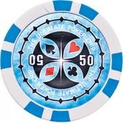 Ultimate póker zseton 50