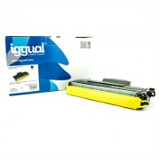 iggual Tóner Reciclado Brother TN-2110/2120 Negro