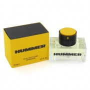 Hummer Eau De Toilette Spray 2.5 oz / 73.93 mL Men's Fragrance 416395