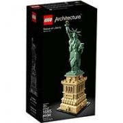 LEGO kocke architecture - Kip slobode 21042