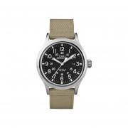 Reloj Timex Expedition Caballero Mod. T49962/Beige