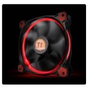 Thermaltake Riing 12 High Static Pressure LED Radiator Fan Red