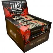 Warrior Feast Protein Flapjack fehérje zabszelet 100g