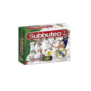 Real Madrid Subbuteo Playset UEFA Champions League Official Edition