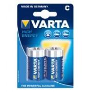 Baterije Varta high en. LR14 B2