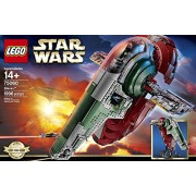LEGO Star Wars 75060 UCS Slave 1 ?Parallel import goods?