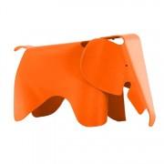 Charles Eames olifant stoel Elephant Junior oranje