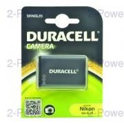 Duracell Digitalkamera Batteri Nikon 3.7V 1700mAh (EN-EL23)
