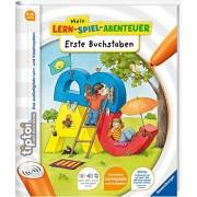Eva Odersky - tiptoi® Erste Buchstaben (tiptoi® Mein Lern-Spiel-Abenteuer) - Preis vom 11.08.2020 04:46:55 h