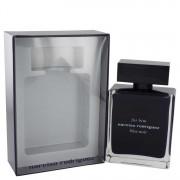 Narciso Rodriguez Bleu Noir Eau De Toilette Spray 5 oz / 147.87 mL Men's Fragrance 540928