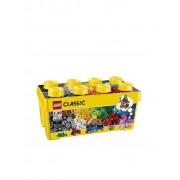 Lego Classic - Mittelgroße Bausteine-Box 10696