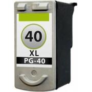 Huismerk Canon PG-40 zwart XL