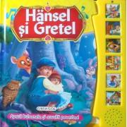 Citeste si asculta - Hansel si Gretel