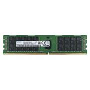 Memory RAM 1x 16GB Samsung ECC REGISTERED DDR4 2Rx4 2400MHz PC4-19200 RDIMM | M393A2G40EB1-CRC
