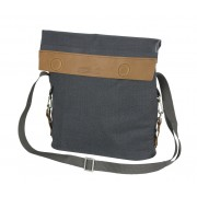 Ortlieb Barista Urban Line - pepper - Shoulder Bags