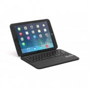 Griffin - Slim Keyboard Folio for iPad Air - Black